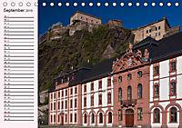 Romantisches Koblenz (Tischkalender 2019 DIN A5 quer) - Produktdetailbild 9