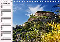 Romantisches Koblenz (Tischkalender 2019 DIN A5 quer) - Produktdetailbild 11