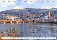 Romantisches Neckartal (Tischkalender 2019 DIN A5 quer) - Produktdetailbild 1