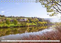 Romantisches Neckartal (Tischkalender 2019 DIN A5 quer) - Produktdetailbild 2
