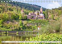 Romantisches Neckartal (Tischkalender 2019 DIN A5 quer) - Produktdetailbild 5