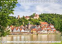 Romantisches Neckartal (Tischkalender 2019 DIN A5 quer) - Produktdetailbild 8
