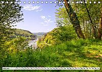 Romantisches Neckartal (Tischkalender 2019 DIN A5 quer) - Produktdetailbild 6
