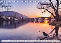 Romantisches Neckartal (Tischkalender 2019 DIN A5 quer) - Produktdetailbild 12