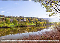 Romantisches Neckartal (Wandkalender 2019 DIN A2 quer) - Produktdetailbild 2