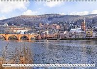 Romantisches Neckartal (Wandkalender 2019 DIN A2 quer) - Produktdetailbild 1