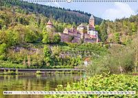 Romantisches Neckartal (Wandkalender 2019 DIN A2 quer) - Produktdetailbild 5
