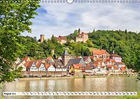 Romantisches Neckartal (Wandkalender 2019 DIN A3 quer) - Produktdetailbild 8