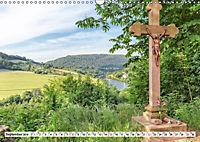 Romantisches Neckartal (Wandkalender 2019 DIN A3 quer) - Produktdetailbild 9