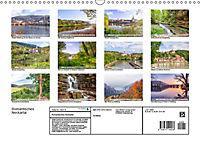 Romantisches Neckartal (Wandkalender 2019 DIN A3 quer) - Produktdetailbild 13