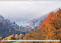 Romantisches Neckartal (Wandkalender 2019 DIN A3 quer) - Produktdetailbild 11
