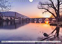 Romantisches Neckartal (Wandkalender 2019 DIN A4 quer) - Produktdetailbild 12