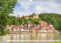 Romantisches Neckartal (Wandkalender 2019 DIN A4 quer) - Produktdetailbild 8