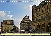 Romantisches Rothenburg ob der Tauber (Tischkalender 2019 DIN A5 quer) - Produktdetailbild 6