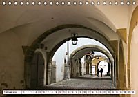 Romantisches Rothenburg ob der Tauber (Tischkalender 2019 DIN A5 quer) - Produktdetailbild 2