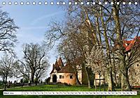 Romantisches Rothenburg ob der Tauber (Tischkalender 2019 DIN A5 quer) - Produktdetailbild 3