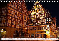 Romantisches Rothenburg ob der Tauber (Tischkalender 2019 DIN A5 quer) - Produktdetailbild 10