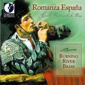 Romanza Espana, Burning River Brass