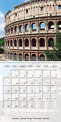 ROME Highlights (Wall Calendar 2019 300 × 300 mm Square) - Produktdetailbild 1