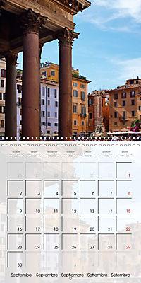 ROME Highlights (Wall Calendar 2019 300 × 300 mm Square) - Produktdetailbild 9