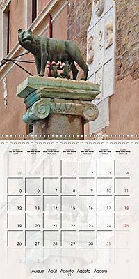 ROME Highlights (Wall Calendar 2019 300 × 300 mm Square) - Produktdetailbild 8