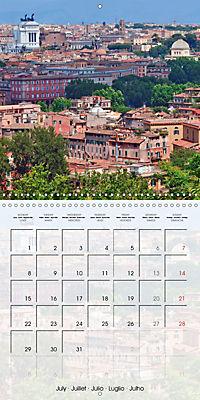 ROME Highlights (Wall Calendar 2019 300 × 300 mm Square) - Produktdetailbild 7
