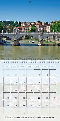 ROME Highlights (Wall Calendar 2019 300 × 300 mm Square) - Produktdetailbild 11