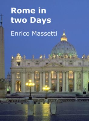 Rome In Two Days, Enrico Massetti