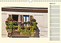 Rome Italy / UK-Version / Birthday Calendar (Wall Calendar 2019 DIN A4 Landscape) - Produktdetailbild 4