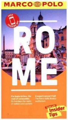 Rome Marco Polo Pocket Guide