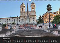 Rome (Wall Calendar 2019 DIN A3 Landscape) - Produktdetailbild 1