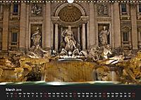 Rome (Wall Calendar 2019 DIN A3 Landscape) - Produktdetailbild 3