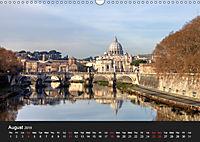 Rome (Wall Calendar 2019 DIN A3 Landscape) - Produktdetailbild 8