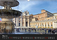 Rome (Wall Calendar 2019 DIN A3 Landscape) - Produktdetailbild 5