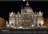 Rome (Wall Calendar 2019 DIN A3 Landscape) - Produktdetailbild 12