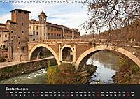 Rome (Wall Calendar 2019 DIN A3 Landscape) - Produktdetailbild 9