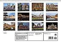 Rome (Wall Calendar 2019 DIN A3 Landscape) - Produktdetailbild 13