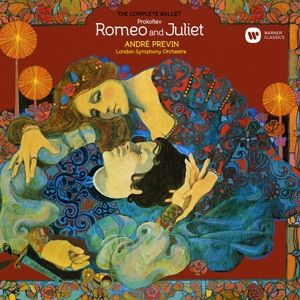 Romeo And Juliet, André Previn