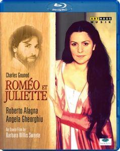 Romeo Et Juliette, Alagna, Gheorghiu, Guadagno, Czech Nat.Opera
