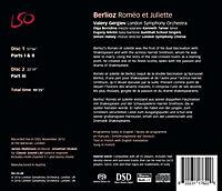 Romeo Et Juliette - Produktdetailbild 1