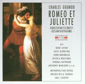 Romeo Et Juliette (Ga), Metropolitan Opera House Orchestra & Chorus