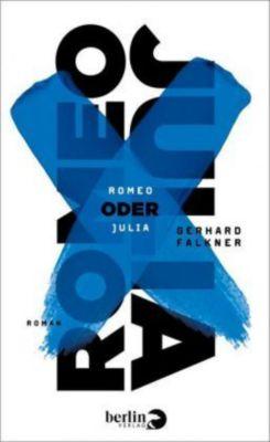 Romeo oder Julia, Gerhard Falkner