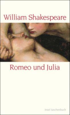 Romeo und Julia, William Shakespeare