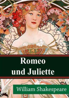 Romeo und Juliette, William Shakespeare