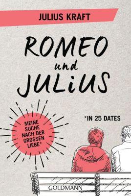 Romeo und Julius - Julius Kraft  