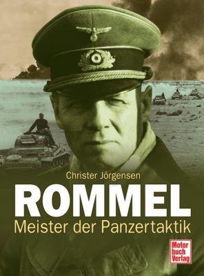 Rommel, Christer Jörgensen