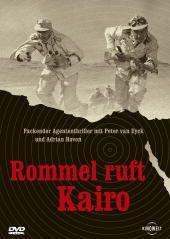 Rommel ruft Kairo, John Eppler