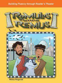 Romulus and Remus, Melissa Fitzgerald