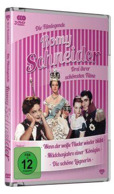 Romy Schneider Box