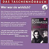 Romy Schneider. Mythos und Leben, 3 Audio-CDs - Produktdetailbild 1
